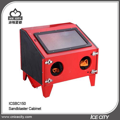 Sandblaster Cabinet-ICSBC150
