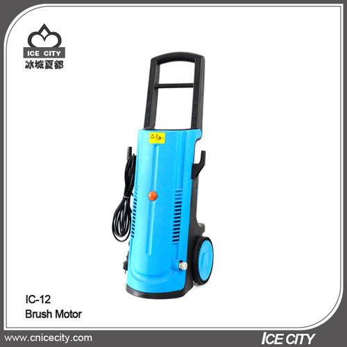 Brush Motor-IC12