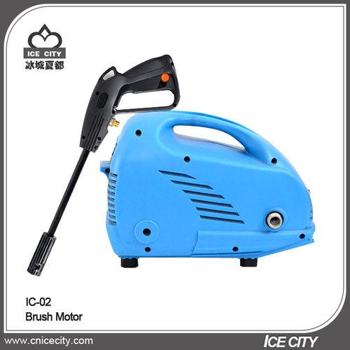 Brush Motor-IC02