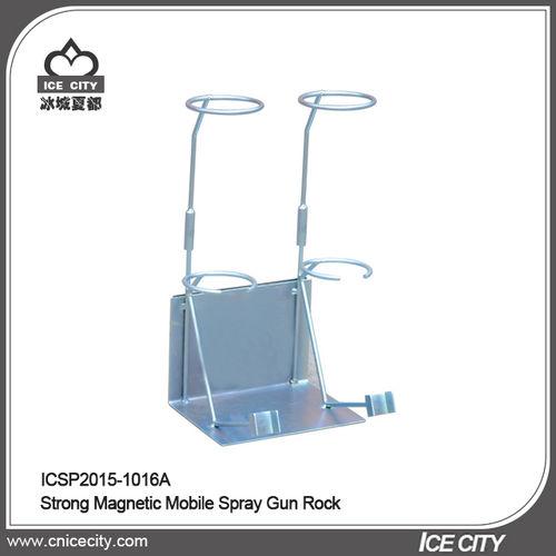Strong Magnetic Mobile Spray Gun Rock-ICSP2015-1016A