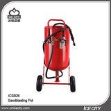 Sandblasting Pot -ICSB26