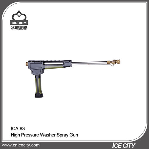 High Pressure Washer Spray Gun-ICA-83