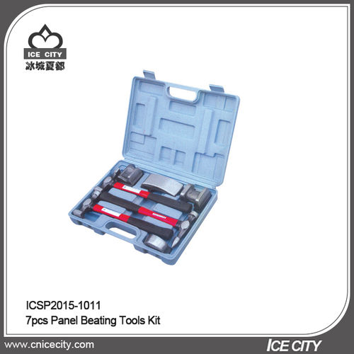 7pcs Panel BeatingTools Kit-ICSP2015-1011