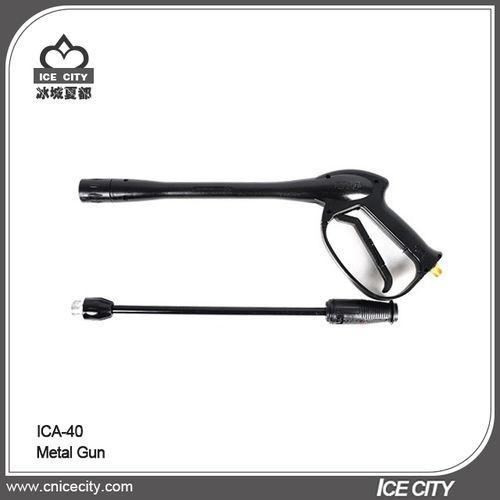 Metal Gun-ICA-40