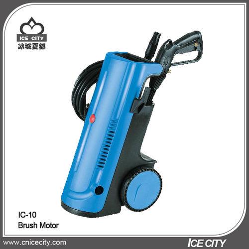 Brush Motor-IC10