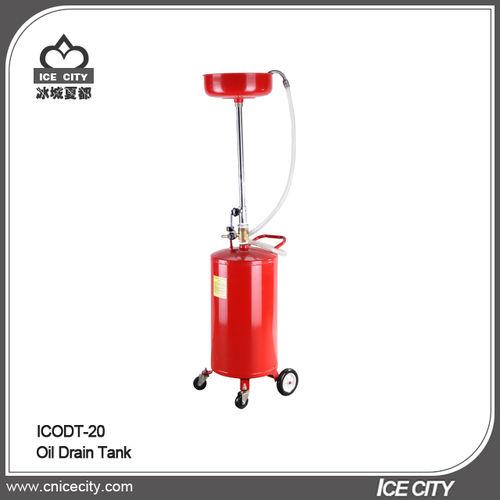Oil Drain Tank-ICODT-20