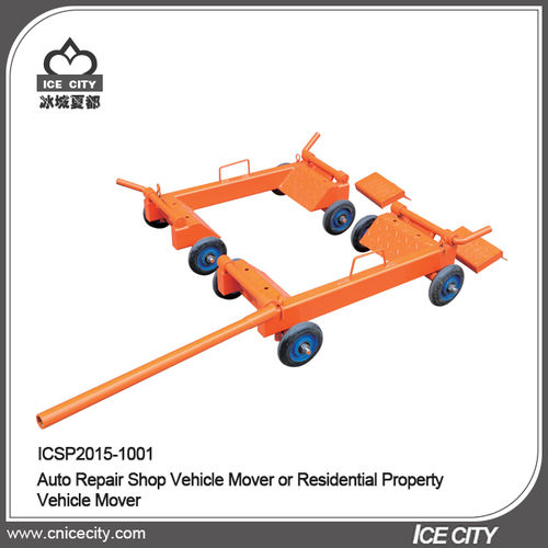 Auto Repair Shopvehicle Mover or Residential Property Vehicle Mover-ICSP2015-1001