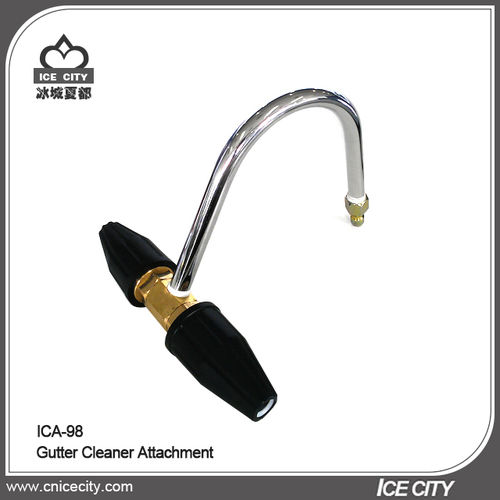 Gutter Cleaner Attachment-ICA-98