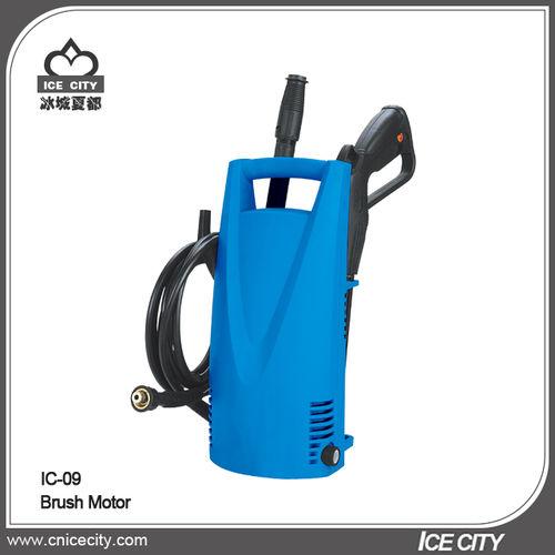 Brush Motor-IC09