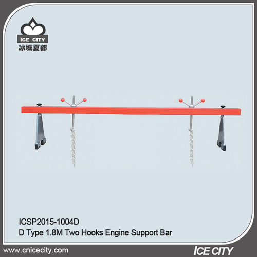 D Type 1.5M Two Hooks Engine Support Bar-ICSP2015-1004D