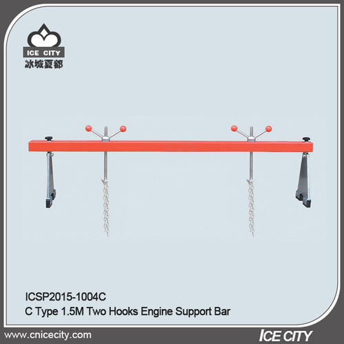 C Type 1.5M Two Hooks Engine Support Bar-ICSP2015-1004C