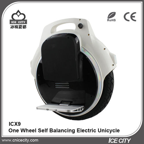 One Wheel Self Balancing Electric Unicycle-ICX9