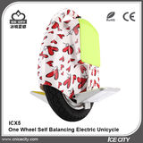 One Wheel Self Balancing Electric Unicycle -ICX5