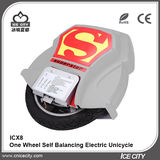 One Wheel Self Balancing Electric Unicycle -ICX8