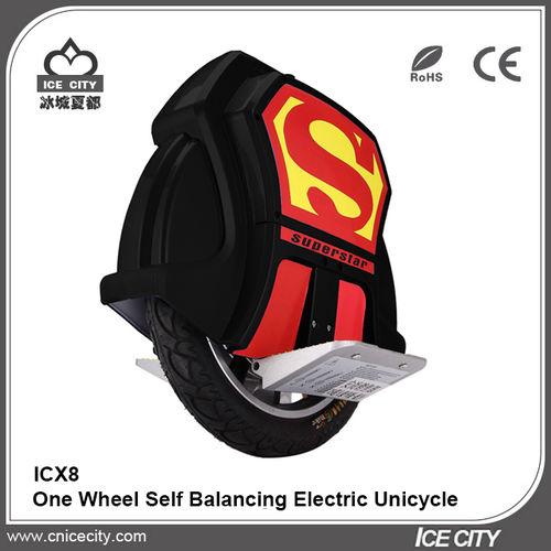 One Wheel Self Balancing Electric Unicycle-ICX8