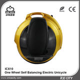One Wheel Self Balancing Electric Unicycle -ICX10