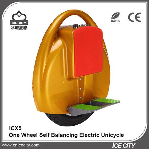 One Wheel Self Balancing Electric Unicycle-ICX5