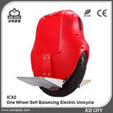 One Wheel Self Balancing Electric Unicycle -ICX2