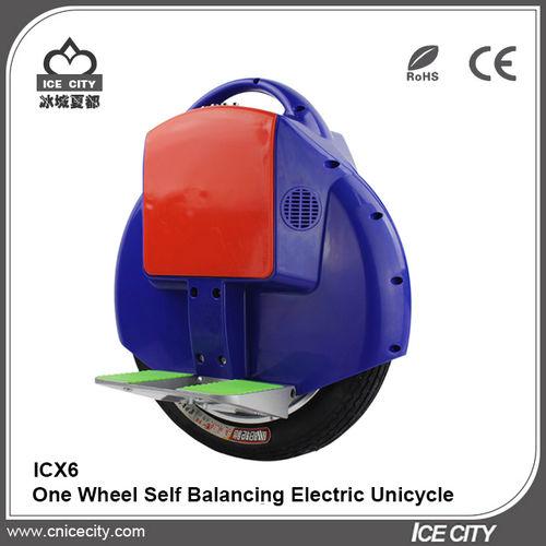 One Wheel Self Balancing Electric Unicycle-ICX6
