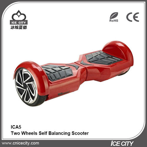 Two Wheels Self Balancing Scooter-ICA5