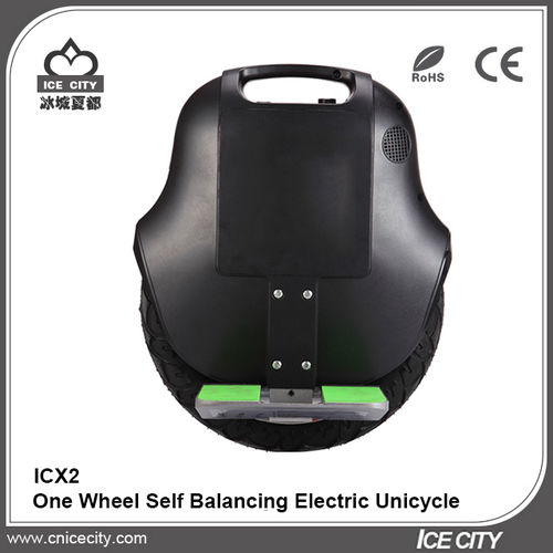 One Wheel Self Balancing Electric Unicycle-ICX2