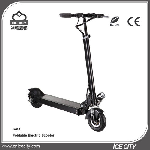 Foldable Electric Scooter-ICS5