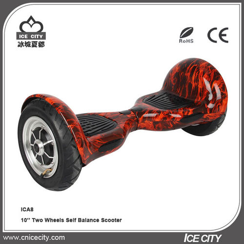 10''Two Wheels Self Balancing Electric Scooter -ICA8
