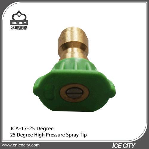 25 Degree High Pressure Spray Tip -ICA-17- 25 Degree
