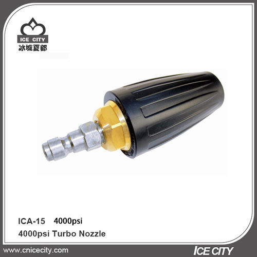 4000psi Turbo Nozzle-ICA-15