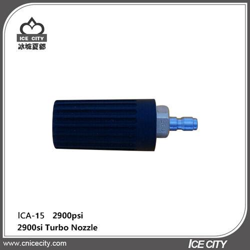 2900psiTurbo Nozzle -ICA-15
