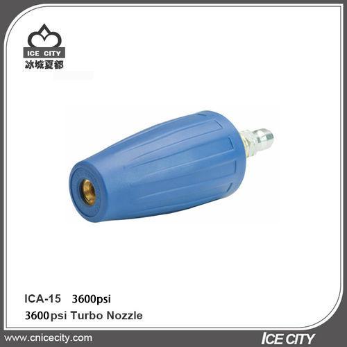 3600psi Turbo Nozzle-ICA-15