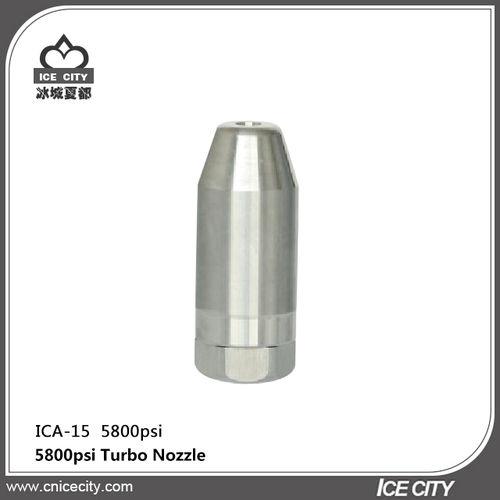 5800psiTurbo Nozzle -ICA-15   5800psi