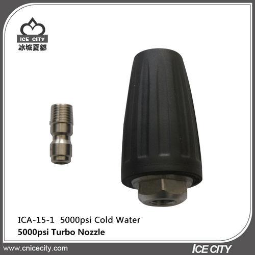 5000psi Turbo Nozzle -ICA-15-1