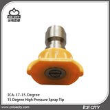 15 Degree High Pressure Spray Tip  -ICA-17- 15 Degree