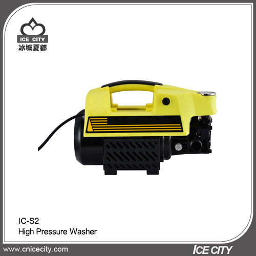 High Pressure Washer-IC-S2