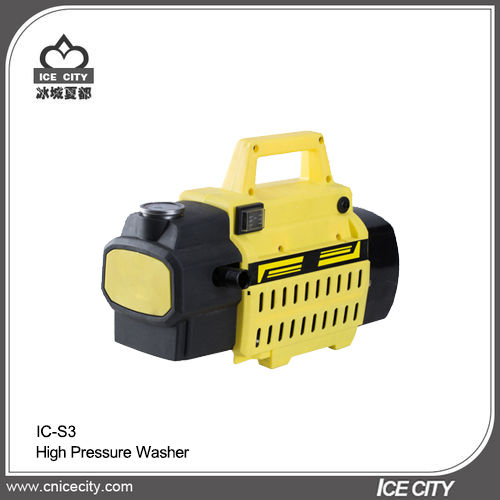 High Pressure Washer-IC-S3