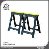 Plastic Sawhorse -ICA-89
