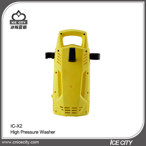 High Pressure Washer-IC-X2