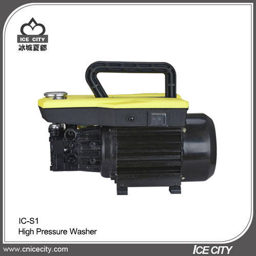 High Pressure Washer-IC-S1