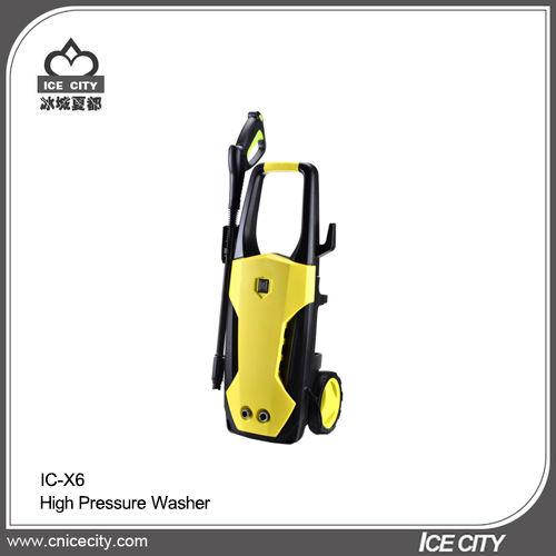 High Pressure Washer-IC-X6