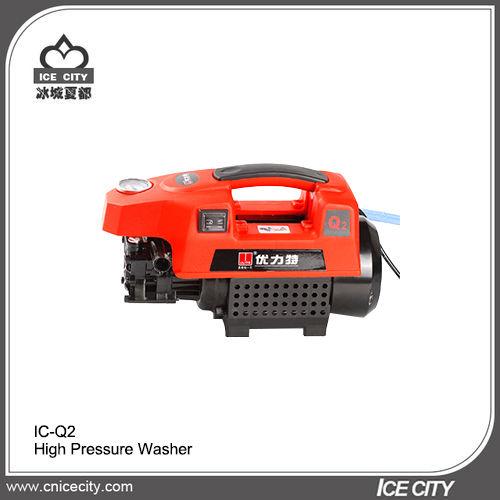 High Pressure Washer-IC-Q2