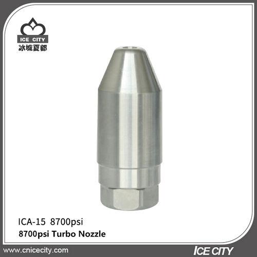 8700psiTurbo Nozzle -ICA-15  8700psi