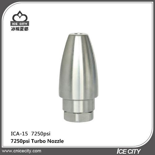 7250psiTurbo Nozzle -ICA-15  7250psi