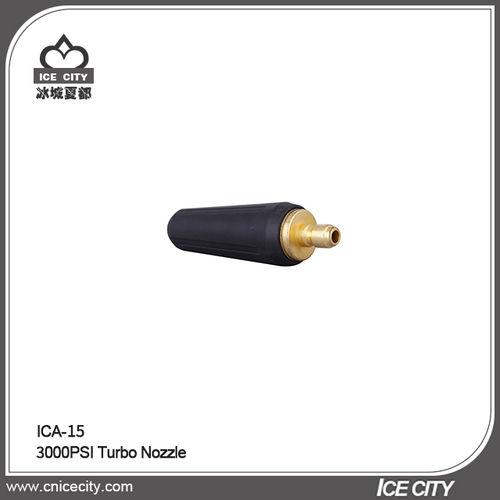 3000PSI Turbo Nozzle-ICA-15