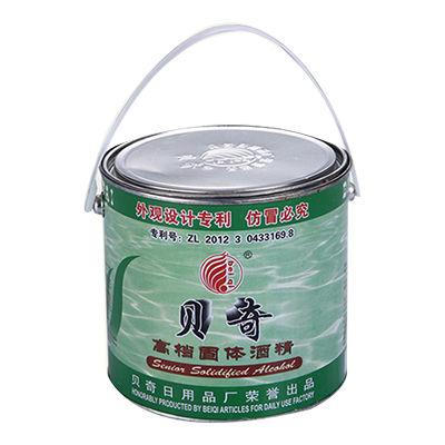 High-grade solid alcohol-BQ-101