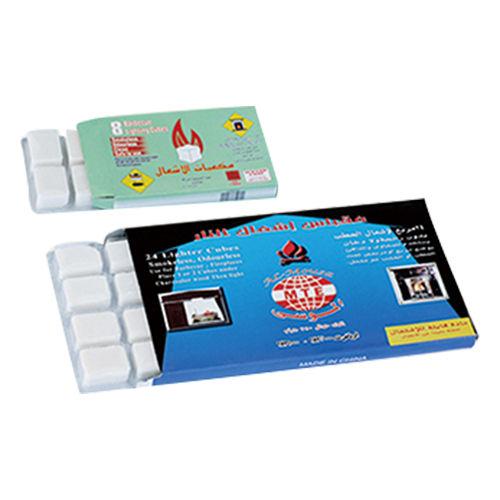 Solid fuel block-BQ-301
