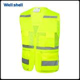 Safety vest -WL-042