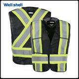 Safety vest -WL-051