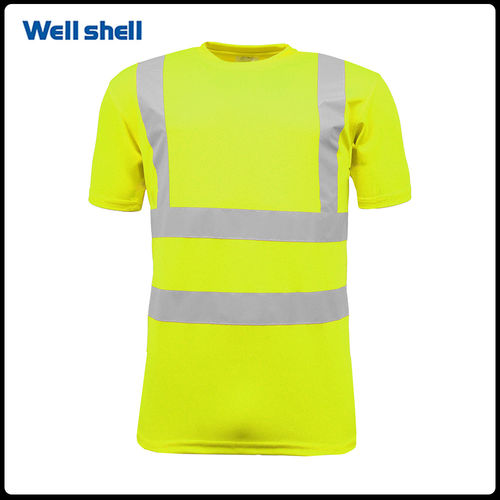 safety T-SHIRT  POLO-s-l162