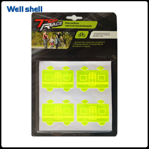 Reflective sticker-WL-119